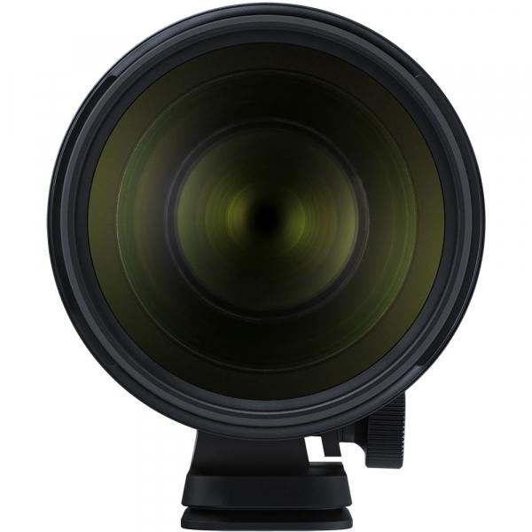 Tamron SP 70-200mm F/2.8 Di VC USD G2 objektív, Canon EOS fényképezőgépekhez 06