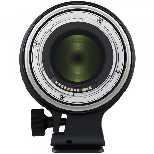 Tamron SP 70-200mm F/2.8 Di VC USD G2 objektív, Nikon DSLR fényképezőgépekhez 07