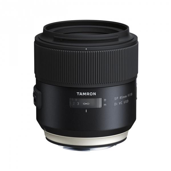 Tamron SP 85mm f/1.8 Di USD objektív, Sony fényképezőgépekhez 03