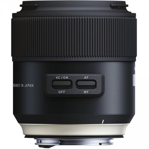 Tamron SP 85mm f/1.8 Di USD objektív, Sony fényképezőgépekhez 05