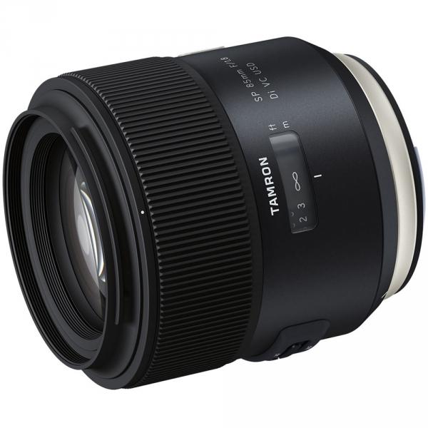 Tamron SP 85mm f/1.8 Di USD objektív, Sony fényképezőgépekhez 07