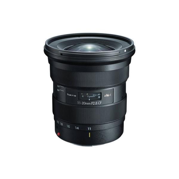 Tokina ATX-I 11-20mm F2.8 CF Canon objektív 03