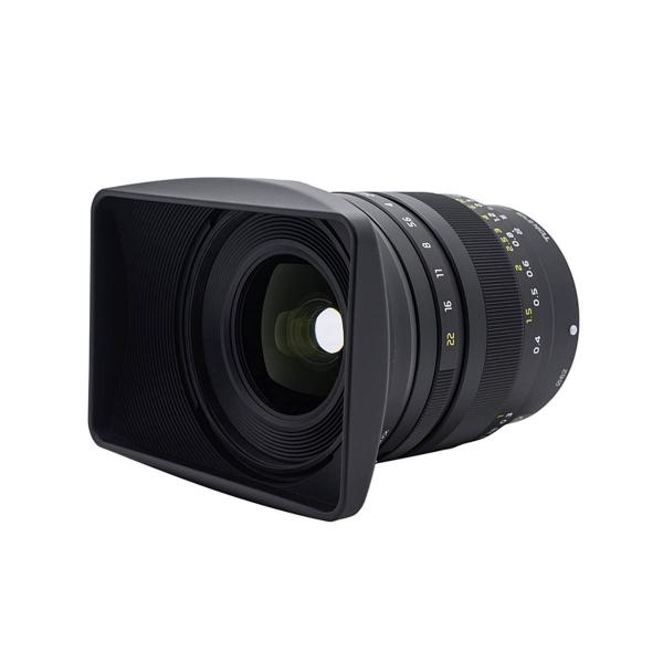 Tokina Firin 20MM F/2 FE MF Objektiv Sony E 04