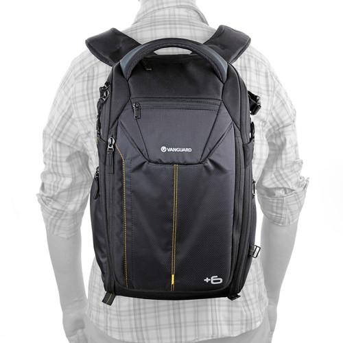 Vanguard Alta Rise 45 fotós hátizsák 12