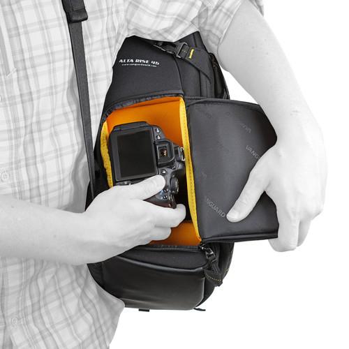 Vanguard Alta Rise 45 fotós hátizsák 08