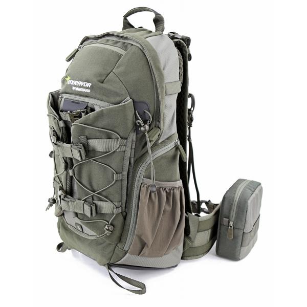 Vanguard Endeavor 1600 Fotós hátizsák 04