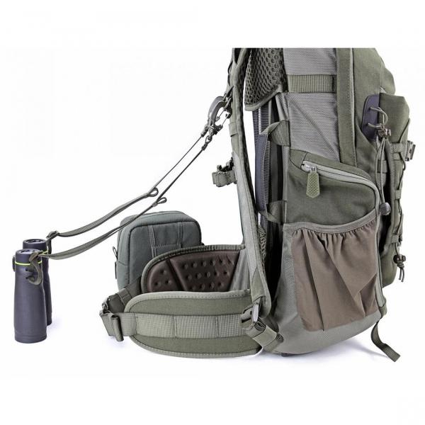 Vanguard Endeavor 1600 Fotós hátizsák 05