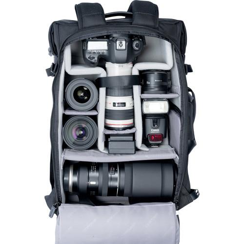 Vanguard Veo Select 49 GR fotó/videó táska 06