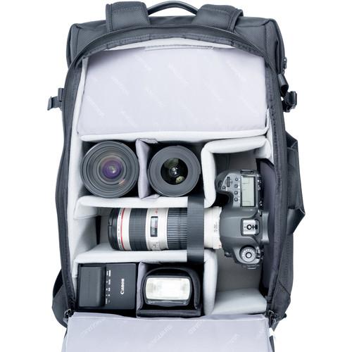 Vanguard Veo Select 49 GR fotó/videó táska 07