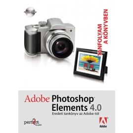 Adobe Photoshop Elements 4.0 (CD melléklettel)