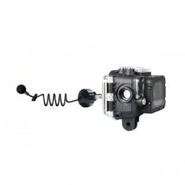 AEE mikrofon akciókamerákhoz
