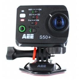AEE S50+ Akciókamera + TFT monitor 2.0 + kiegészítők