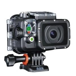 AEE S60 Akciókamera + TFT monitor 2.0 + kiegészítők