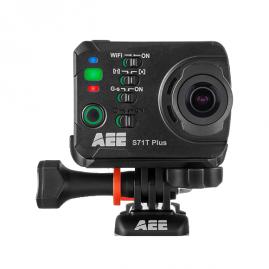 AEE S71T Akciókamera + Érintőképernyős 2.0 monitor + kiegészítők