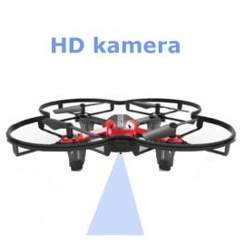 DWI X11 2MP HD-kamerás RC drón 6 tengelyes giroszkóppal