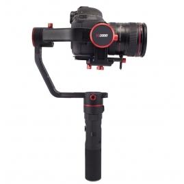 Feiyu-tech a2000 1 karos stabilizátor DSLR fényképezőgépekhez
