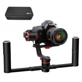 Feiyu-tech a2000 2 karos stabilizátor DSLR fényképezőgépekhez