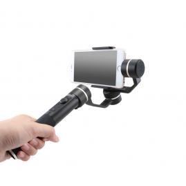 Feiyu-tech SPG stabilizátor gimbal mobiltelefonhoz és akciókamerához, 3 tengelyes