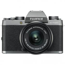 Fujifilm FinePix X-E3 digitális fényképezőgép FUJINON XF18-55mm F2.8-4 R LM OIS objektívvel