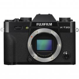 Fujifilm FinePix X-T20 digitális fényképezőgép