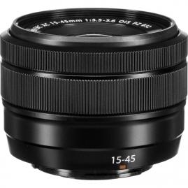 Fujifilm Fujinon XC 15-45mm f/3.5-5.6 OIS PZ objektív