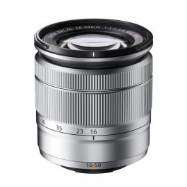 FUJINON XC 16-50mm F3.5-5.6 R OIS objektív objektív