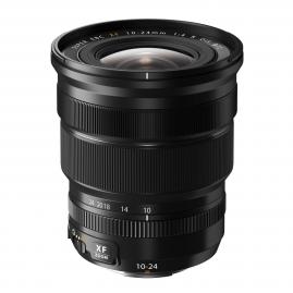 Fujifilm FUJINON XF 10-24mm F/4 R OIS objektív X sorozathoz
