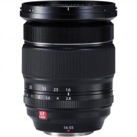 Fujifilm FUJINON XF 16-55mm F2.8 R LM WR objektív