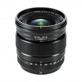 Fujifilm FUJINON XF 16mm F1.4 R WR objektív