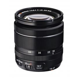 Fujifilm FUJINON XF 18-55mm F2.8-4 R LM OIS objektív X sorozathoz