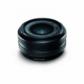 Fujifilm FUJINON XF 18mm f/2 R objektív X sorozathoz