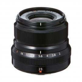 Fujifilm FUJINON XF 23mm F2 R WR objektív