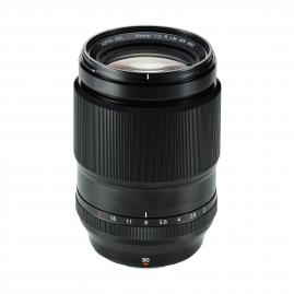 Fujifilm FUJINON XF 90mm F2 R LM WR objektív