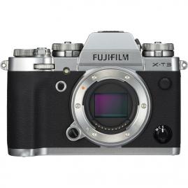 Fujifilm X-T3 digitális fényképezőgép