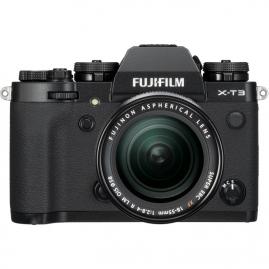 Fujifilm X-T3 váz + Fujinon XF 18-55mm f/2.8-4 R LM OIS objektív