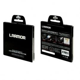 GGS Larmor LCD védő Canon EOS 100D kijelzővédő
