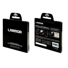 GGS Larmor LCD védő Canon EOS 7D Mark II kijelzővédő