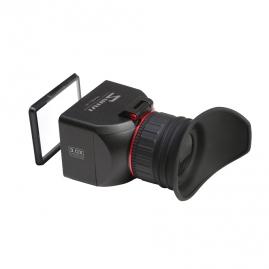 GGS Swivi S1 összecsukható LCD videókereső