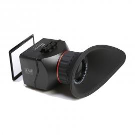 GGS Swivi S2 összecsukható LCD videókereső