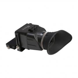 GGS Swivi S3 összecsukható LCD videókereső