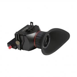 GGS Swivi S4 összecsukható LCD videókereső, MILC fényképezőgépekhez