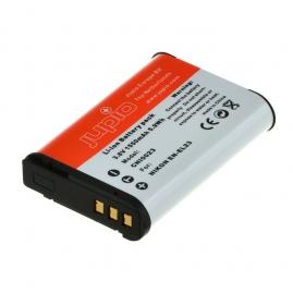 Jupio utángyártott-akkumulátor Nikon fényképezőgépekhez, Nikon EN-EL23 (3év)
