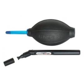 Lenspen SensorKlear II Plus, szenzortisztító ceruza és levegőpumpa