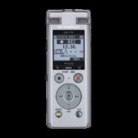 Olympus DM-720 diktafon