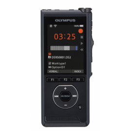 Olympus DS-9500 diktafon system edition