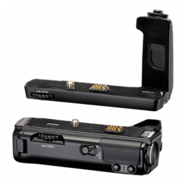 Olympus HLD-6 akkumulátortartó táj- és portrémarkolat