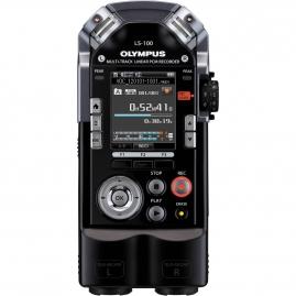 Olympus LS-100 lineáris PCM digitális hangrögzítő, Camera Connection Kit