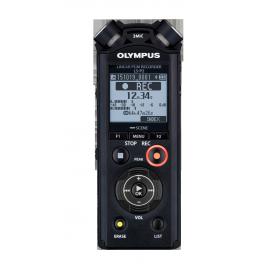 Olympus LS-P2 lineáris PCM hangrögzítő
