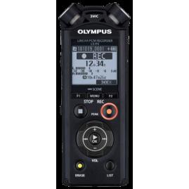 Olympus LS-P4 lineáris PCM hangrögzítő