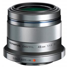 Olympus M.ZUIKO PREMIUM DIGITAL 45mm 1:1.8  objektív